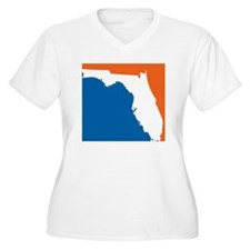 Florida Colors (G T-Shirt