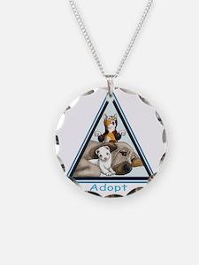 Adopt Animals Necklace