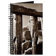 Ancient Wood Journal