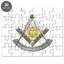 Celtic Past Master Big Puzzle