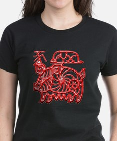 Cute Chinese year of the pig Tee