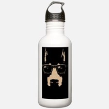 dobe-glasses-OV Water Bottle