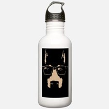 dobe-glasses-CRD Water Bottle