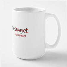 Mommys Little minion Mug