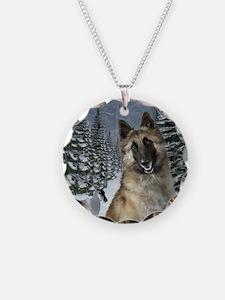 2012TurvOrn Necklace