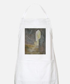 Twelve Steps into the Light Apron