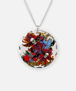 STREET-LORD Necklace