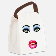 SEXY Canvas Lunch Bag