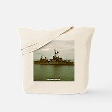 holder framed panel print Tote Bag