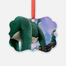 Rushmore Dinos Ornament