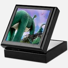 Rushmore Dinos Keepsake Box