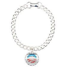 OBAMA VAlUE MEAL Bracelet