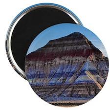 painted desert-4 Magnet