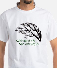 10x10_apparelNatureChurch Shirt
