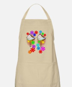 ff English Teacher Apron