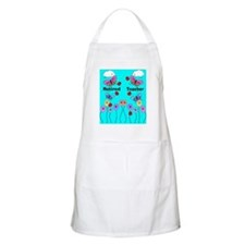 Retired Teacher 1 Apron
