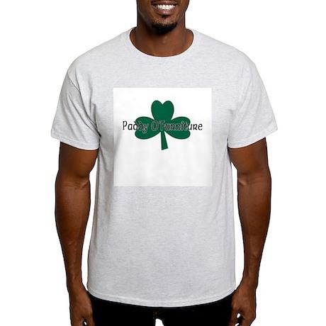 Paddy O'Furniture Light T-Shirt