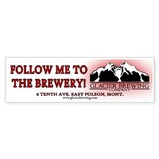 Follow Me To The Brewery!