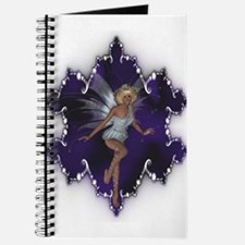 Light Blue Fae Journal