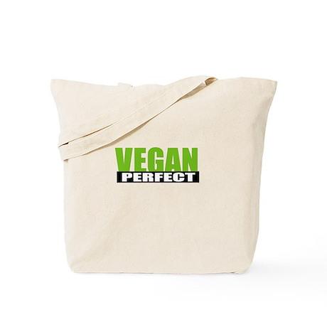 Perfect Vegan Tote Bag