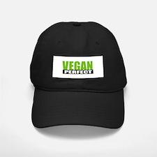 Perfect Vegan Baseball Hat