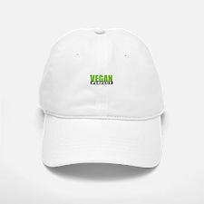 Perfect Vegan Baseball Baseball Cap