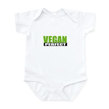 Perfect Vegan Infant Bodysuit