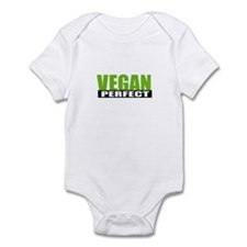 Perfect Vegan Infant Bodysuit