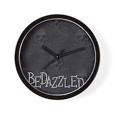 bd_ipad_5_in_1 Wall Clock