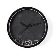 bd_ipad_2 Wall Clock