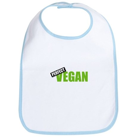 Perfect Vegan Bib