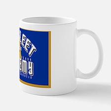 StarFleet Academy BLU RS Mug