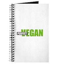 Perfect Vegan Journal