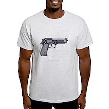 PATRIOTblk T-Shirt