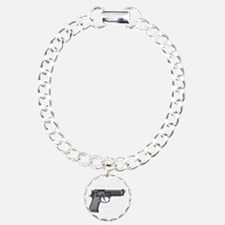 PATRIOTblk Bracelet