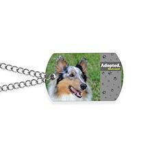 Collie Dog Tags