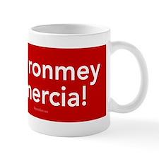 for ronmey amercia Mug