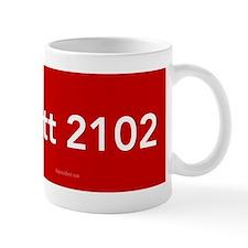 MItt 2102 Mug