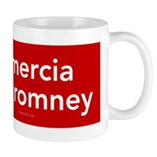 amercia-4romney Mug