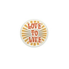 Love2LiveO Mini Button