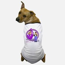 I Wet Dream of Genie Dog T-Shirt
