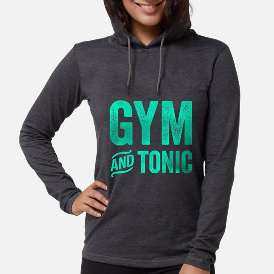 Gym and Tonic Long Sleeve T-Shirt