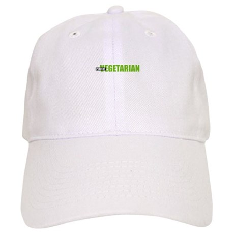 Perfect Vegetarian Cap