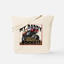 MyDaddyRocks2 Tote Bag