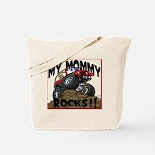 MyMommyRocks Tote Bag