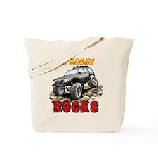 MyMommyRocks2 Tote Bag