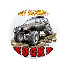 "MyMommyRocks2 3.5"" Button"