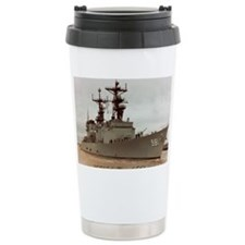 jhancock large framed print Travel Mug