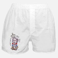 HRM Queen Elizabeth II Diamond Jubile Boxer Shorts