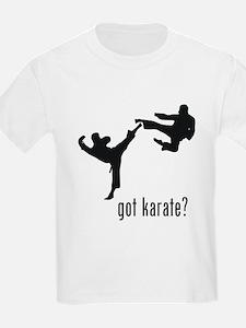Karate Kids T-Shirt